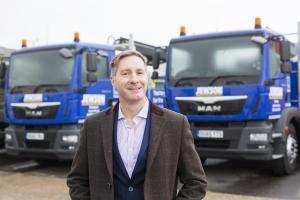 Ian Berrill - Transport Director