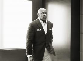 Chris Gardner - Entrepreneur & Motivational Speaker