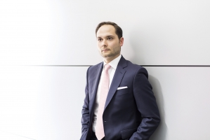 Philipp Mann - managing director & partner of mpm