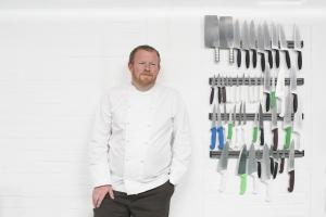 Robert Owen Brown - Chef