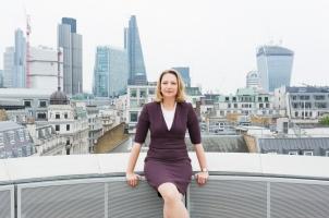 Kirsten Percival - Commerzbank