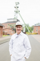 Dr. Ralf Mertens - Head of Health & Safety at K&S AG