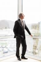 Thomas Radke - CEO of LEIFHEIT