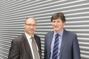 Martin Spencer - Managing Director, Richard Trevaskis - Managing Director at Georg Fischer