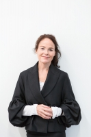 Aileen Corkery - Director at Hauser & Wirth Gallery