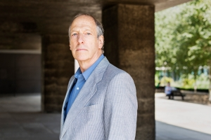 David Canter - Forensic Psychologist