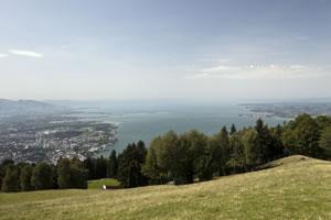 Pfänder - Austria