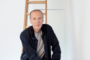 Christian Marclay - Visual Artist & Composer