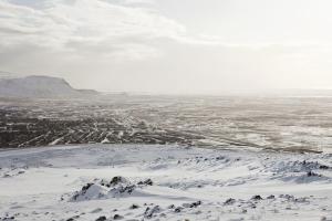 Highway 1 - Iceland