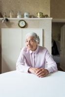 Judith Kerr - Writer & Illustrator