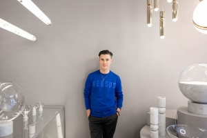 Lee Broom - Product & Interior designer