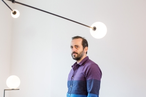Michael Anastassiades - Product & Lighting Designer