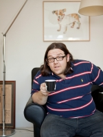 Nick Frost - Actor & Comedian