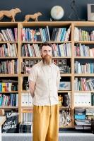 Matt Masters - Furniture & Interior Designer