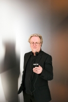 Gregor Zielinsky - Head Sound Engineer at Sennheiser
