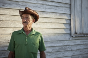 Cowboy, Cuba - Personal Project
