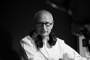 Wally Olins - Brand consultant