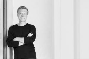 Markus Hedke - Exec. vice president of Warner Chappell