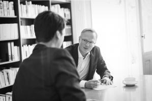 Boehmert & Boehmert - Lawyer's Firm