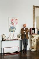 Glenn Spiro - Jewellery Designer
