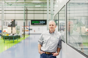 John Tumelty - Protolabs