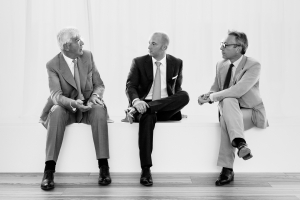 Moser Vernet & Cie - Founders & partners