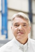 Ian Ross - Logistics & IT Director at Georg Fischer