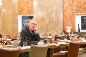 Ian McEwan - English Novelist & Screenwriter