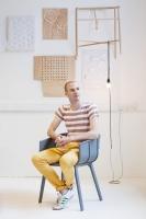 Benjamin Hubert - Industrial Designer