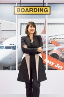 Carolyn McCall - CEO of Easy Jet