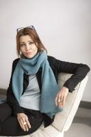 Elif Shafak - Writer, Storyteller and Novelist