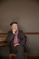 Ian NcEwan - English Novelist & Screenwriter
