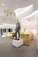 Versace Store - Paris