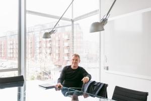Gavin Elliot - BDP Architects