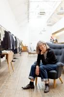 Margaret Howell - Fashion Designer