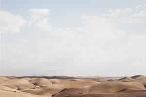 Désert Marakkchi - Morocco