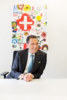 Peter Frankhauser - CEO - Thomas Cook