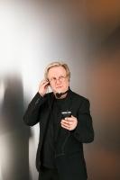 Gregor Zielinski - Sound engineer/artist