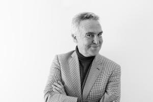 Stephen Bailey - Design Critic