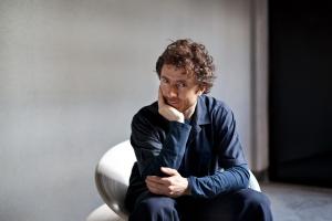 Thomas Heatherwick - Architect & Product Designer